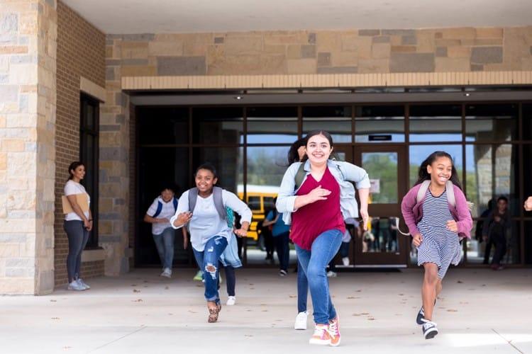 Mass Exodus From Public Schools Accelerates