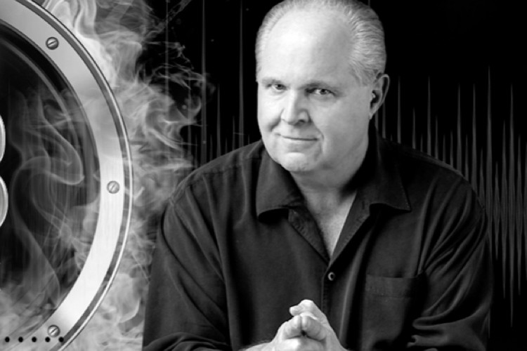 """Rush Limbaugh Says United States """"Trending Toward Secession."""" He's Probably Right"""
