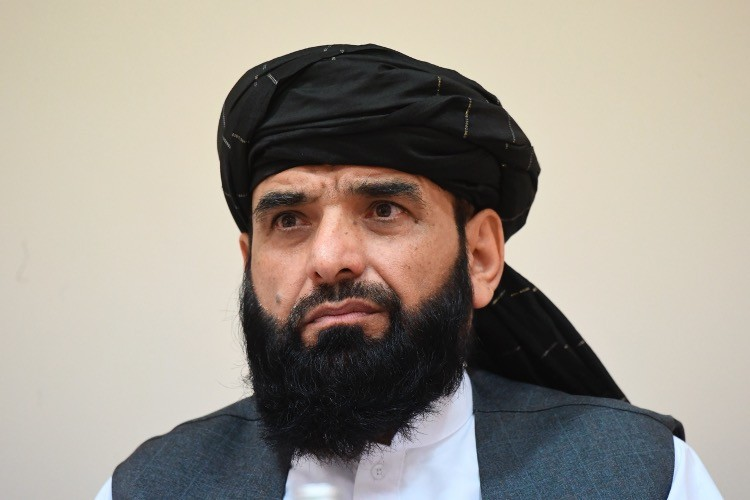 Taliban Names UN Envoy; Requests to Address General Assembly This Week