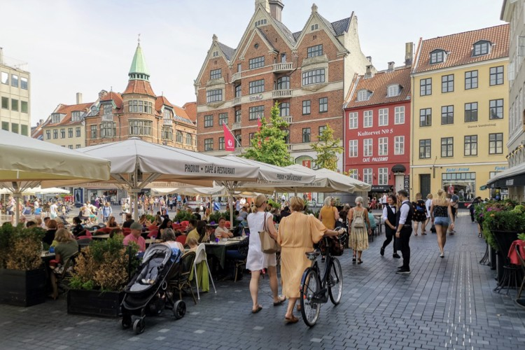 Denmark Lifts All Remaining COVID-19 Restrictions; What About the U.S.?