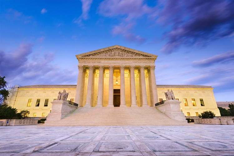 Biden's Presidential Commission on the Supreme Court: Another Attempt to Assert Power and Control
