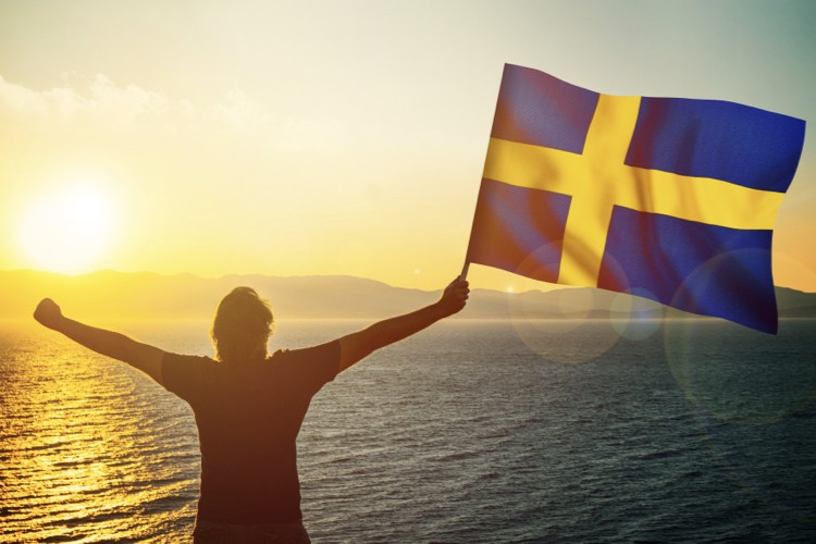 ZERO COVID Deaths: Sweden's Anti-lockdown Strategy Has Worked - The New American