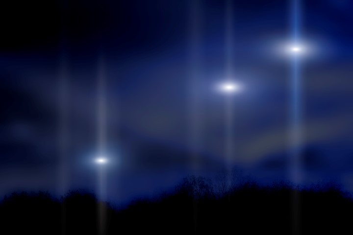 DoD Watchdog to Study Military's Response to UFOs - The New American