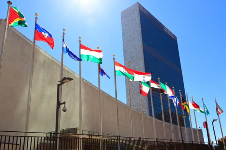 "New York Times: American Elections Could ""Benefit from United Nations Oversight"""