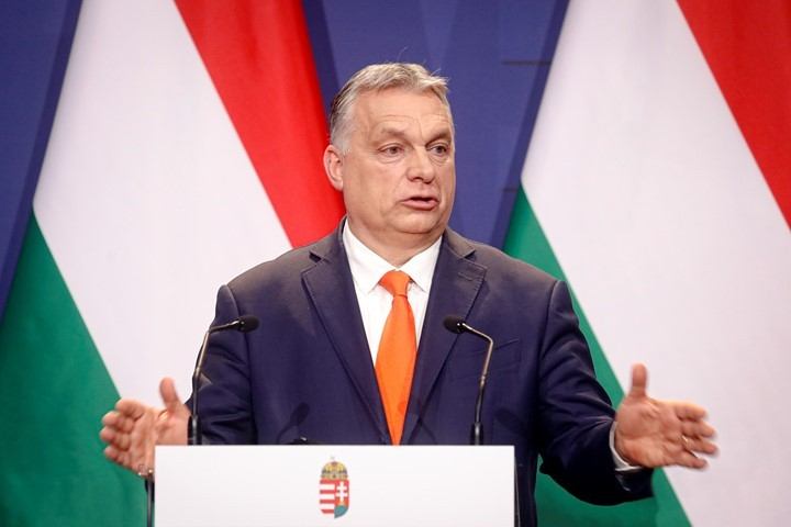 Hungarian Prime Minister Orbán Stands Firm, Defends Country's Ban on Pro-trans Propaganda Aimed at Minors