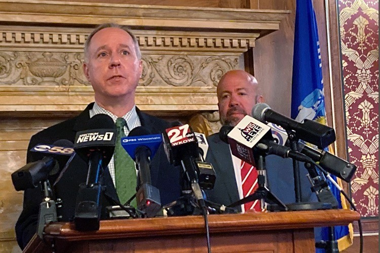"""Wisconsin House Speaker Calls for """"Cyber-forensic Audit"""" of 2020 Election"""