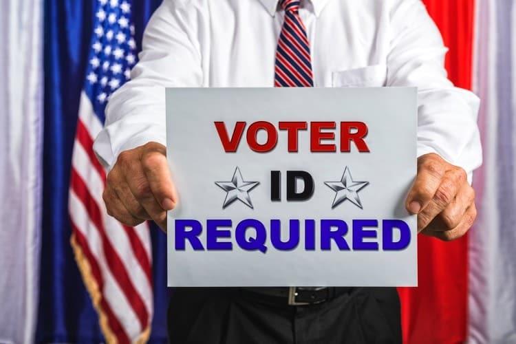 Sen. Cramer: Make States Mandating Vaccine Passports  Mandate Voter ID