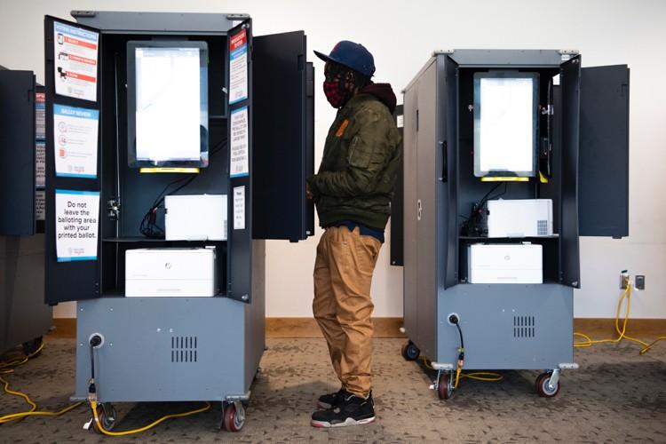 Fresh Lawsuits Give Proof of Massive Vote-machine Fraud